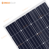 Morego Small size 18V solar power panel 150-170w for roof use